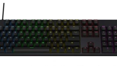Xiomi Millet game keyboard