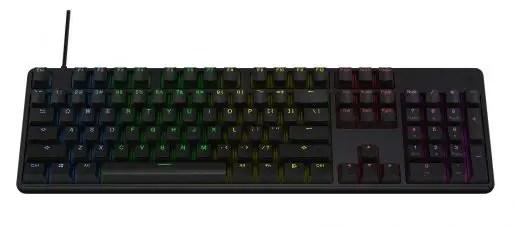 Xiomi Millet game keyboard