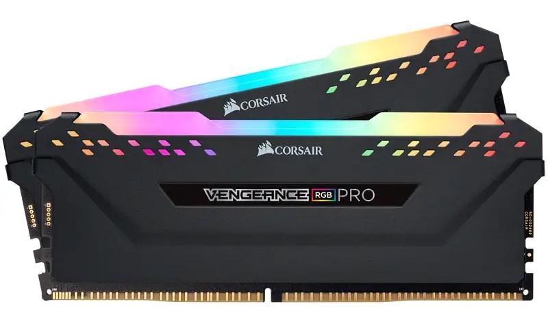VENGEANCE RGB PRO Light Enhancement Kit