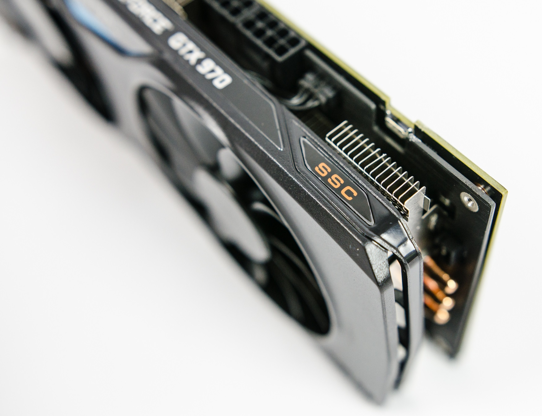 Evga Geforce Gtx 970 Ssc Acx 2 0 Review Extremerigs Net