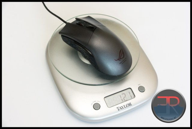 Asus ROG Gladius Mouse Weight