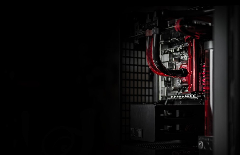 CPU and GPU Water Cooling Tubing Setup vs Performance - ExtremeRigs net