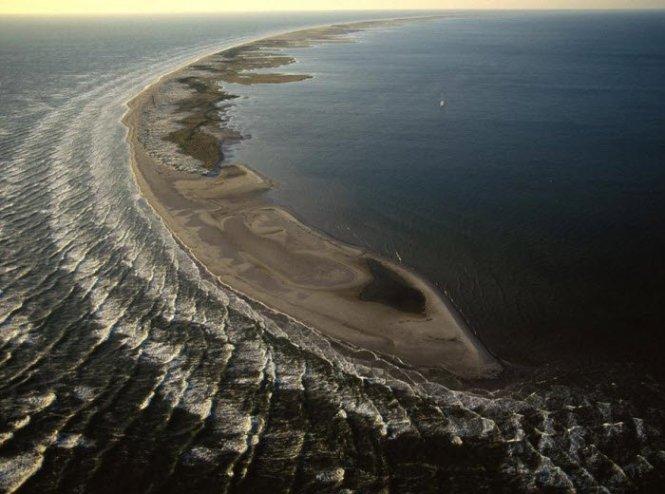 Photo Source Chandeleur Islands