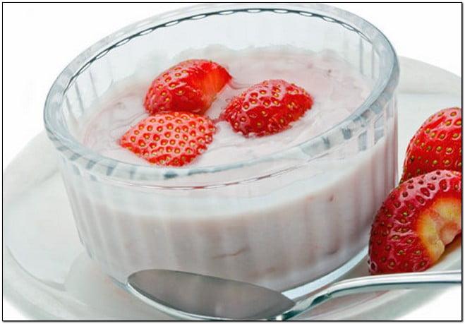 Dieta Detox de Iogurte, para perder até 6 kg em um mês