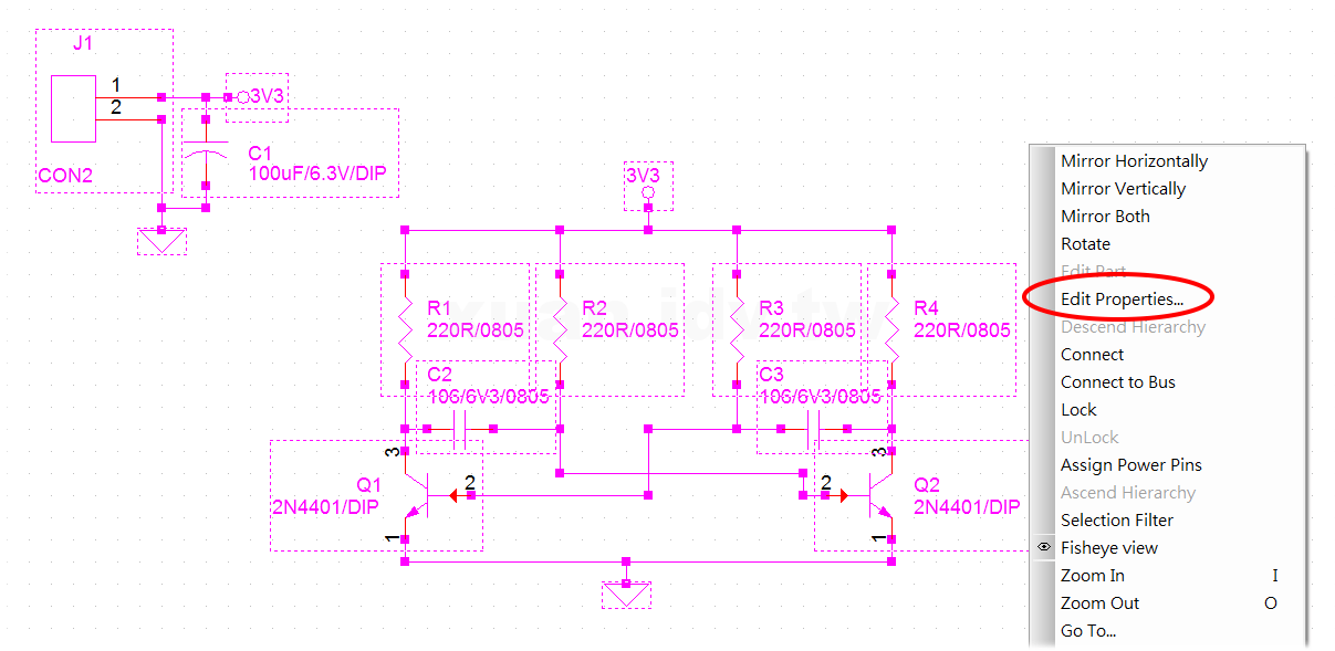 Orcad + Altium Designer 操作 – xuan!LAB