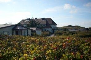 SKlappholttal - Eine Inselliebe in den Sylter Dünen