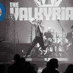 The Valkyrians – Disorder, die deutsche Übersetzung