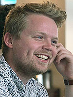 Finn Vigeland