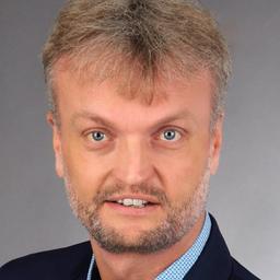 Frank Bartmann, HR Business Partner