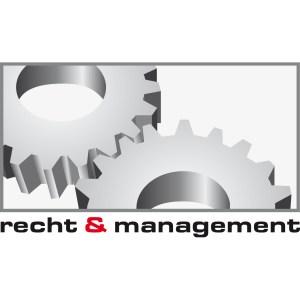 Logo Recht & Management