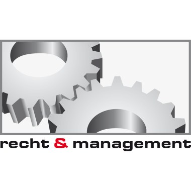 Logo Recht & Management