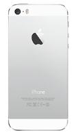 iPhone 5 scherm maken