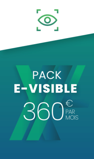 Pack E-visible