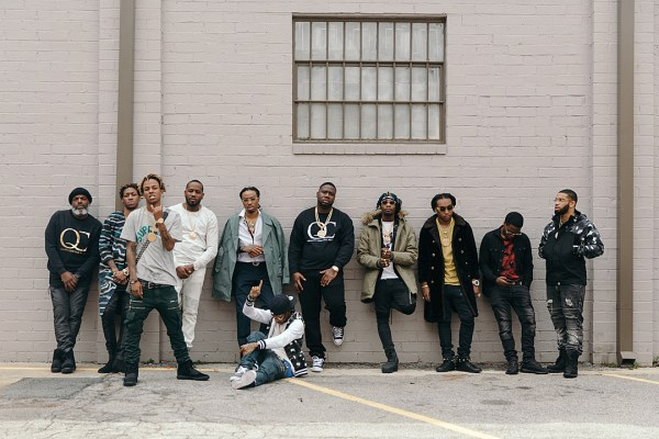 Quality Control Music Heads Toward Domination With Migos ...