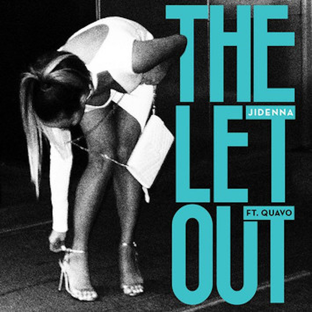 Image result for Jidenna - The Let Out