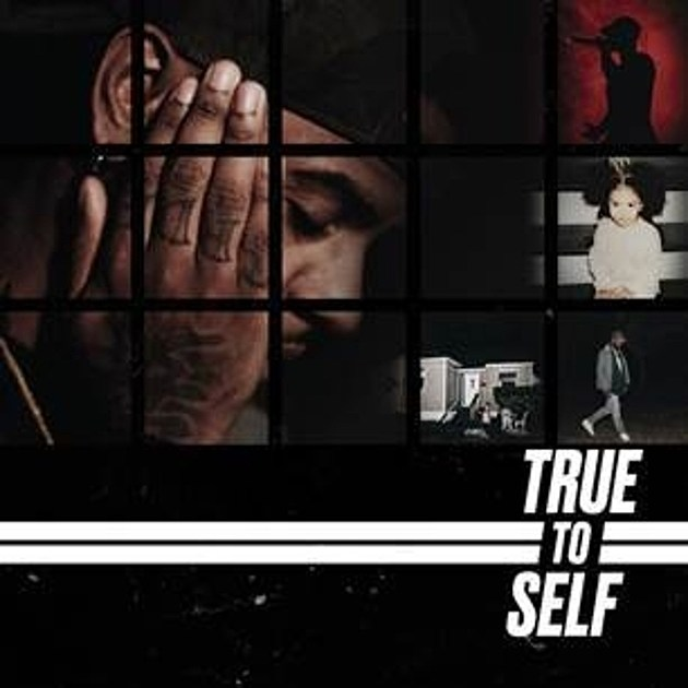 Image result for true to self  cover