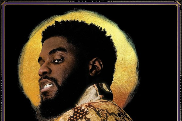 Big K.R.I.T. Protects His Crown on '4eva Is a Mighty Long ...