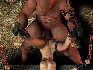 johnny test nude yaoi