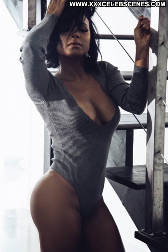 Christina Milian Maxim Magazine Actress American Singer Magazine