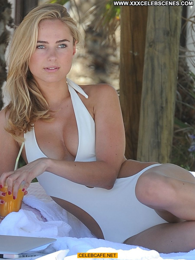 Kimberley Garner Greece Celebrity Babe Posing Hot Beautiful Cute Hot