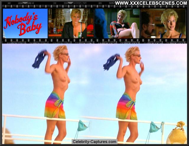 Anna Gunn Nobody S Baby Celebrity Beautiful Toples Topless Posing Hot