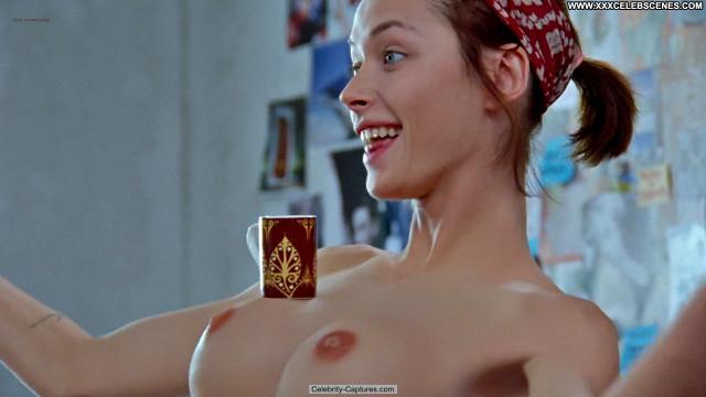 Tinatin Dalakishvili Zvezda Naked Scene Celebrity Babe Beautiful