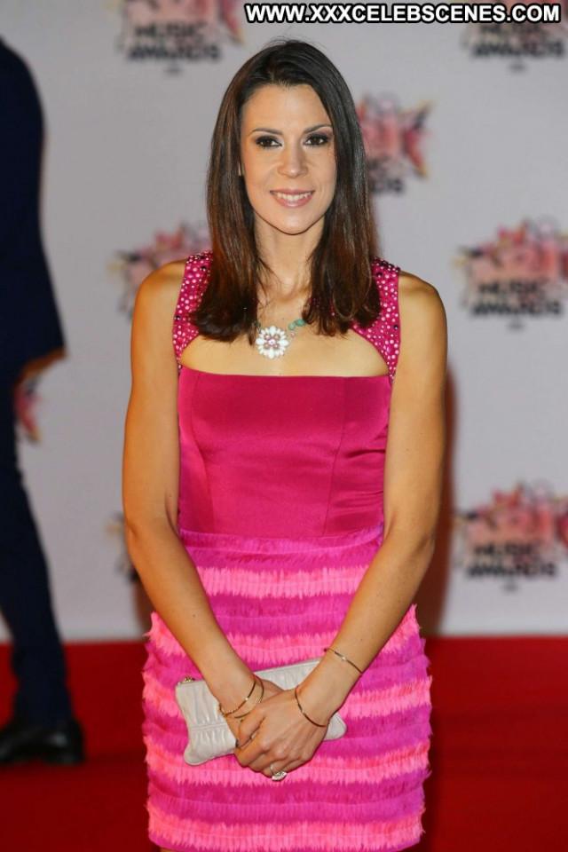 Marion Bartoli Beautiful Paparazzi Celebrity Posing Hot Awards Babe