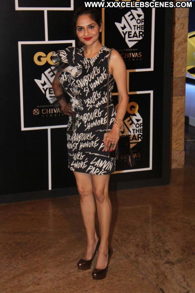 Madhoo Shah Babe Posing Hot India Beautiful Celebrity Awards