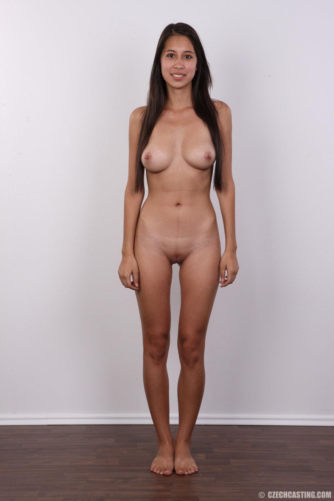 Czech Casting Girls Nude - Datawav-2277