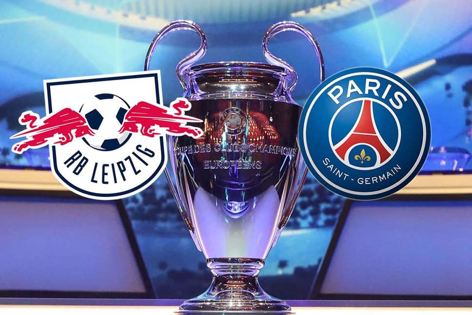 PSG Vs Leipzig Semi Final 2020 Champions League XYZ Blogs
