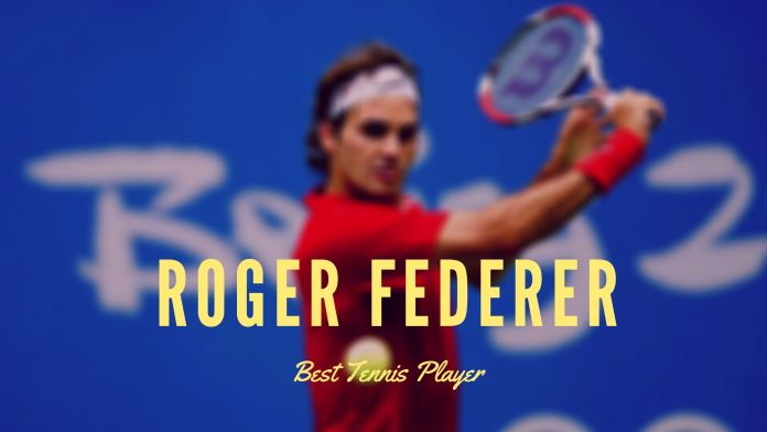 Roger Federer Height, Weight,Age, Family and More