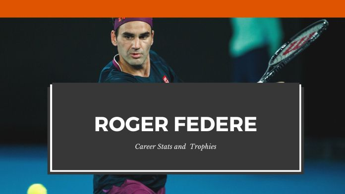 Roger Federer Height, Weight, Family and More