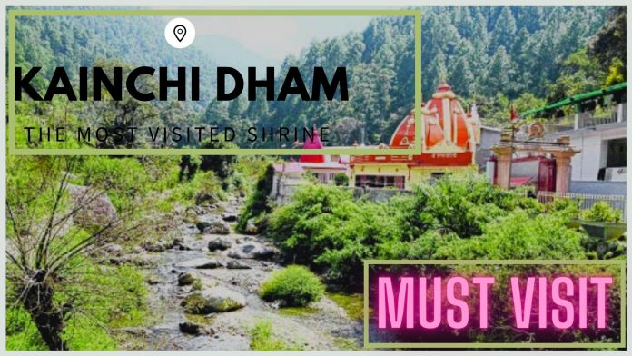 Kainchi Dham Latest Images, How to reach during Corona Pandemic