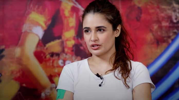 Yuvika Chaudhary Height, Weight, Family, Biography and More