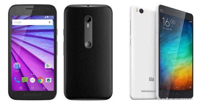 Moto-G-3rd-Gen-(2015)-vs-Xiaomi-Mi-4i