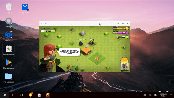 clash-of-clans-in-remix-os