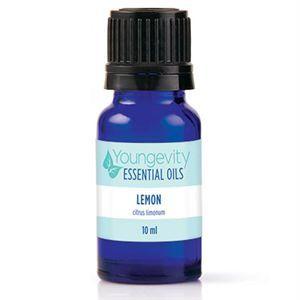0003591 Lemon Essential Oil 10ml 300