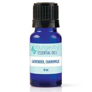 0003617 Lavender Chamomile Essential Oil Blend 10ml 300