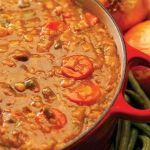 0006270 Vegetable Beef Stew 4 Pack 300