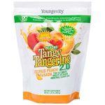 0006411 Btt 20 Peach Citrus Fusion Gusset Bag 960g 300