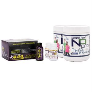 0009173 Mission 20 Nutrition Pack 300