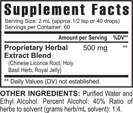 Usgh0002 Gh Usgh000001 Adrenal Health Suppfacts 0714