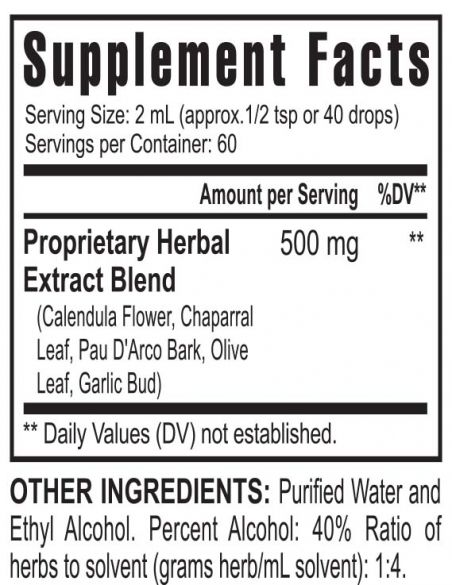 Gh Usgh000018 Antimicrobial Support Suppfacts 0715