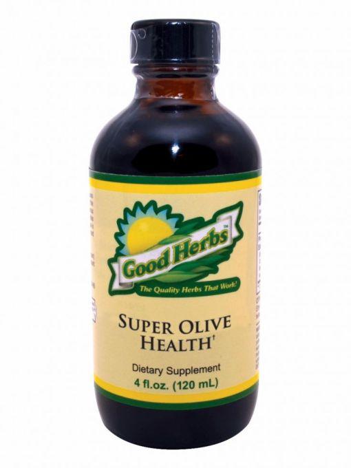 Usgh000019 Super Olive Health 0715