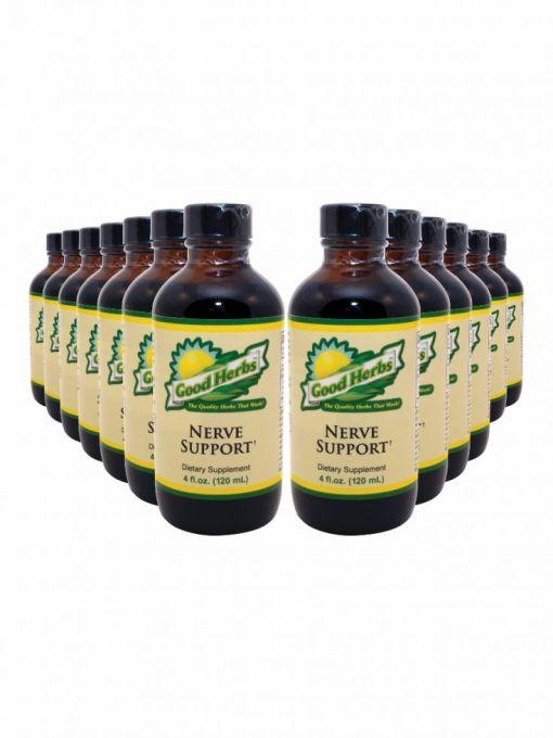 Usgh0008 Nerve Support 12pack 0714