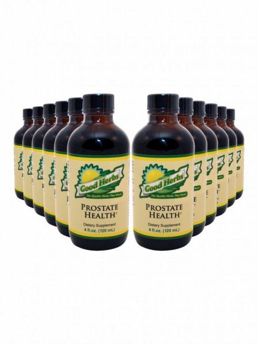 Usgh0010 Prostate Health 12pack 0714