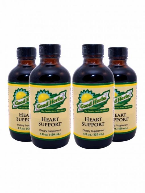 Usgh0017 Heart Support 4pack 0814