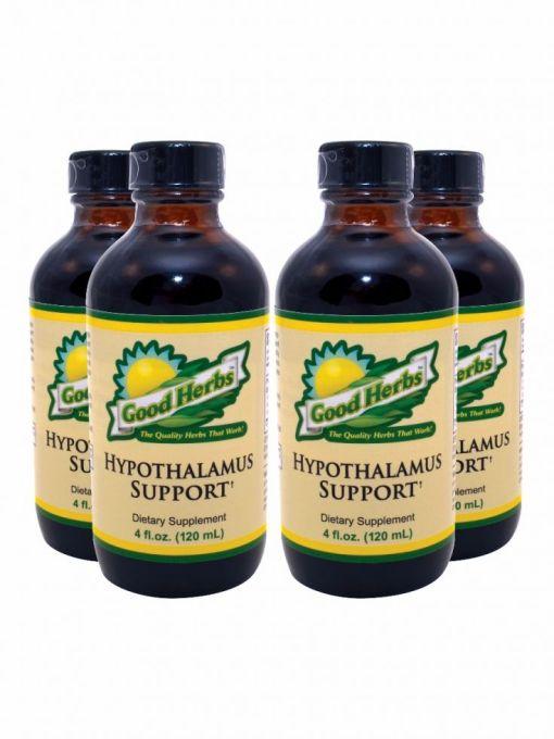 Usgh0019 Hypothalamus Support 4pack 0814