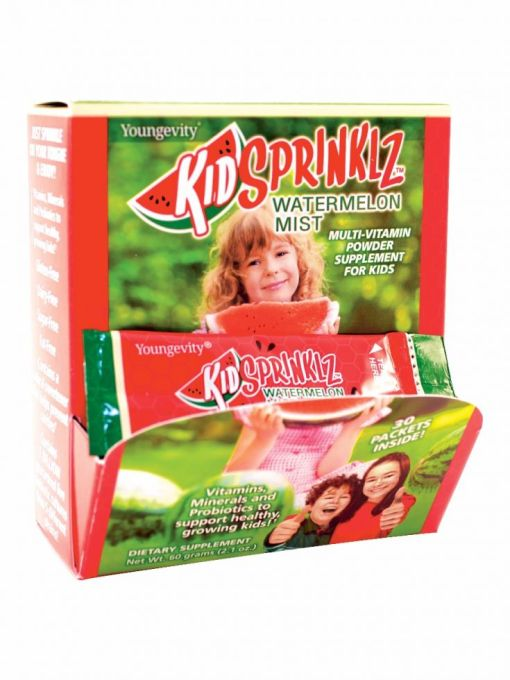 Usyg100006 Kidsprinklz Box W Packets 0415 1 1