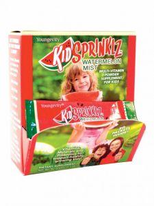 Usyg100006 Kidsprinklz Box W Packets 0415 1 1